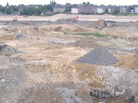 PHOENIX See im Jahre 2009 | Bildrechte: nickneuwald
