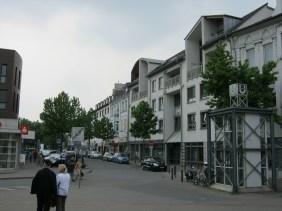 Herrmannstraße | Bildrechte: nickneuwald