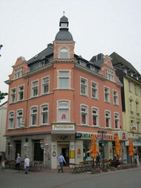 Hörder Brückenplatz | Bildrechte: nickneuwald