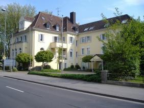 Bürohaus am Westfalendamm | Bildrechte: nickneuwald