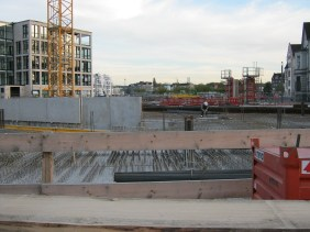 Dock 1 | Bildrechte: nickneuwald