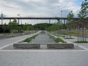 Kaskade an der PHOENIX-Halle im Juni 2013 | Bildrechte: nickneuwald