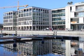 Dortmunder PHOENIX See im Dezember 2013 | Bildrechte: nickneuwald