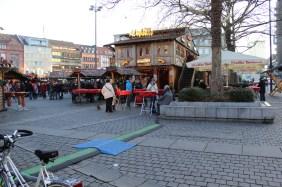 vom 115. Dortmunder Weihnachtsmarkt | Bildrechte: nickneuwald