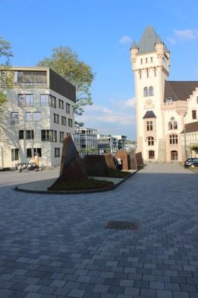 Hörder Burg im Hafenquartier | Bildrechte: nickneuwald