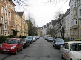Althoffblock, Kreuzviertel | Bildrechte: nickneuwald