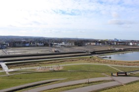 Südufer im Februar 2014 | Bildrechte: nickneuwald