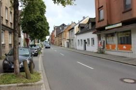 Sanierungsgebiet Weingartenstraße   Bildrechte: nickneuwald