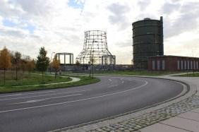 HOESCH-Gasometer   Bildrechte: nickneuwald