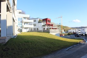 Wohnquartier an der Meinberg-/Kohlensiepenstraße | Bildrechte: nickneuwald