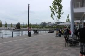 Hafenquartier, Juni 2015 | Bildrechte: nickneuwald