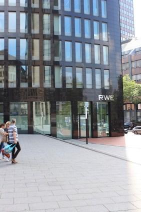 RWE Tower Dortmund   Bildrechte: nickneuwald