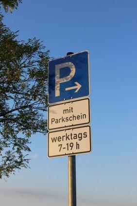 Parken am PHOENIX See | Bildrechte: nickneuwald