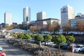 Dortmunder Skyline | Bildrechte: nickneuwald
