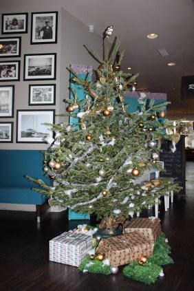 Weihnachtsgrüße vom PHOENIX See | Bildrechte: nickneuwald