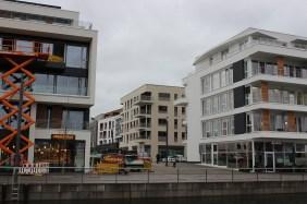 Hafenquartier, Februar 2016   Bildrechte: nickneuwald