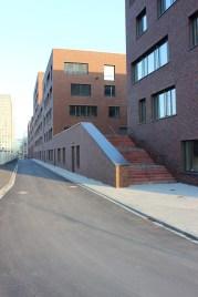 Dortmunder U - Das Viertel | Bildrechte: nickneuwald