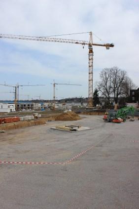 Neubau der Bayer-Pensionskasse VVaG   Bildrechte: nickneuwald