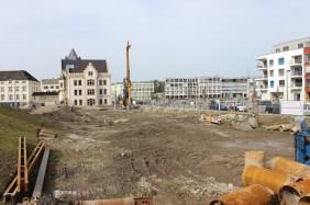 Hörder Burg, April 2016 | Bildrechte: nickneuwald