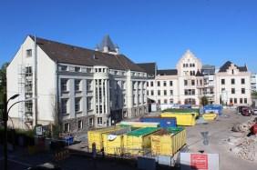 Sparkassenakademie Nordrhein-Westfalen | Bildrechte: nickneuwald