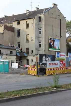 Faßstraße/Ecke Willem-van-Vloten-Straße | Bildrechte: nickneuwald