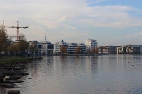 Hafenquartier, Dezember 2016   Bildrechte: nickneuwald
