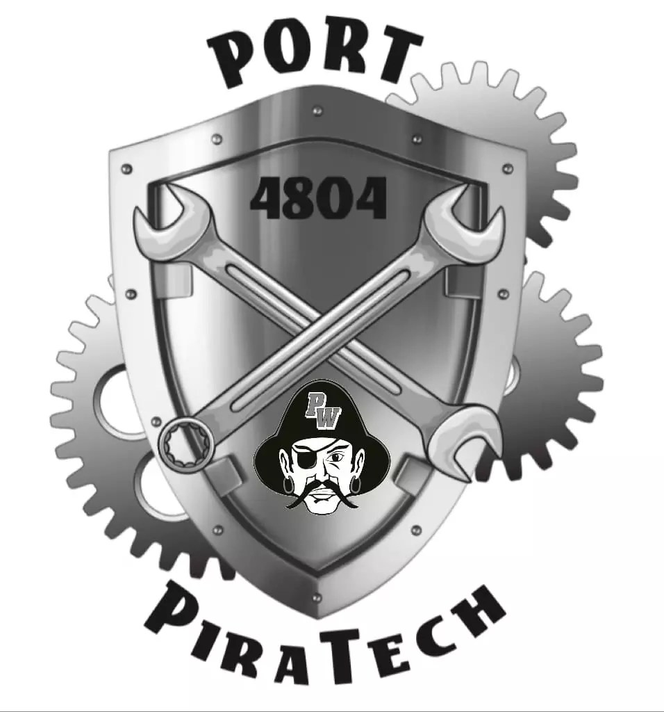 Port PiraTech - FRC Team 4804