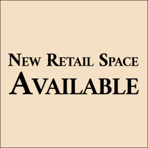 SPACE E4 AVAILABLE