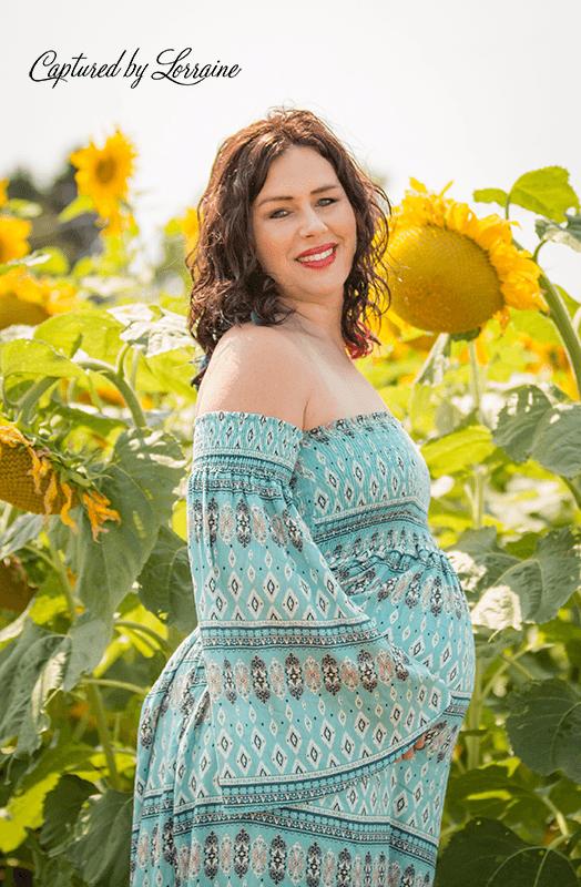77 Illinois Maternity Photographer