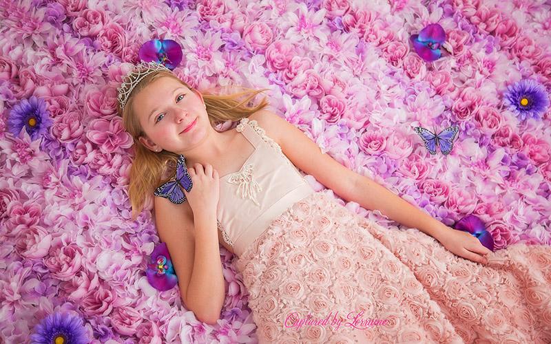Batavia Il fairy tale photos