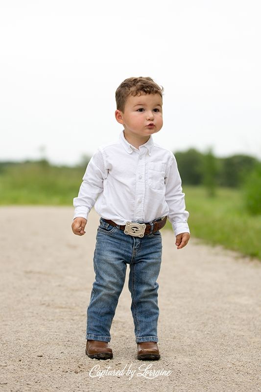 cowboy photos illinois