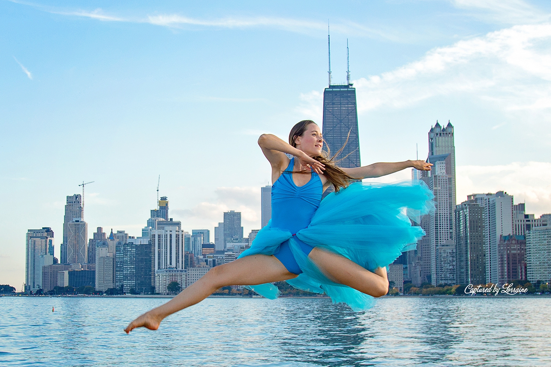 Chicago Illinois Dance Photos (4)