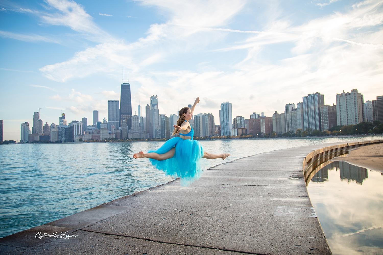 Chicago Illinois Dance Photos (6)