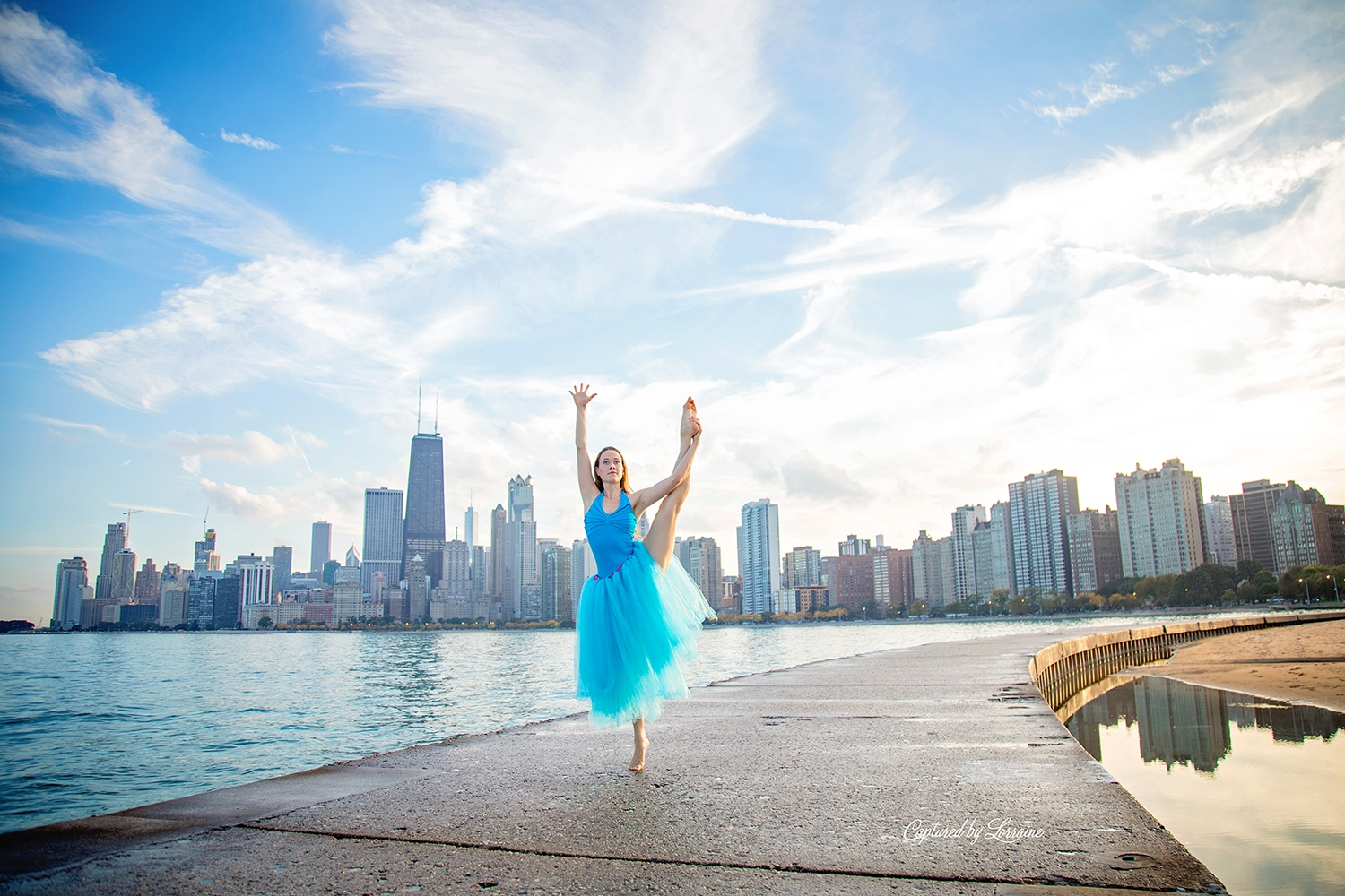 Chicago Illinois Dance Photos (8)