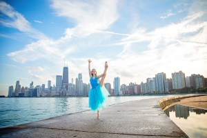 Chicago Illinois Dance Photos