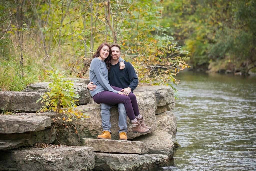 Engagement Photos Hampshire Illinois (2)
