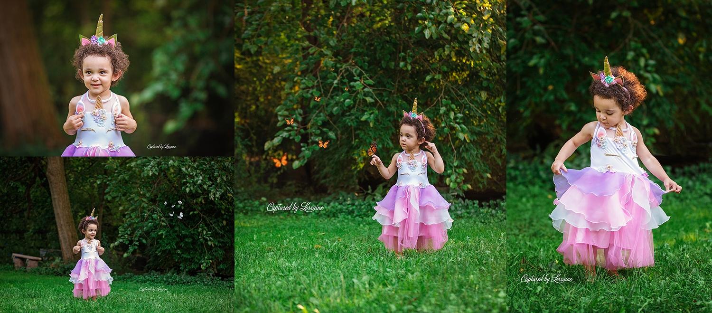 Princess Photos Hampshire Illinois
