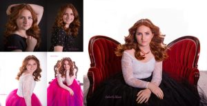 Women's Beauty Glamour Photography Il