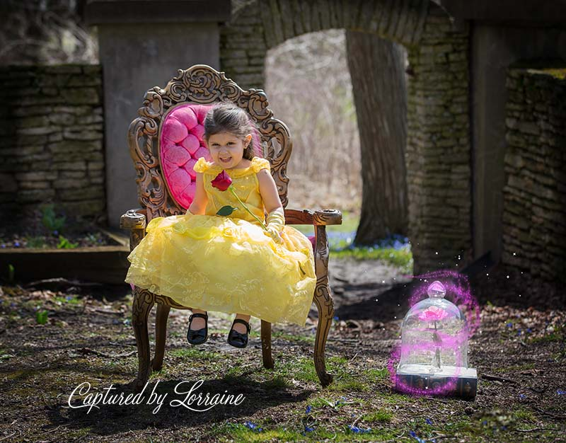 Beauty-and-the-Beast-photoshoot-Batavia-Il-photographer