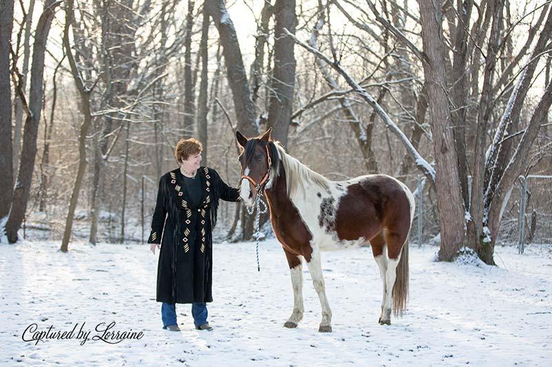 Illinois-Horse-Portraits