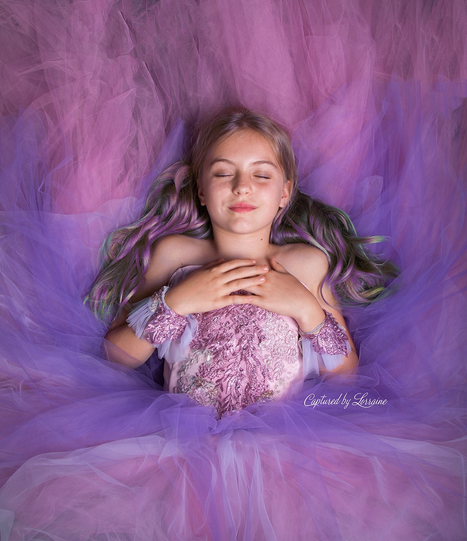 Child Photography Hampshire Illinois