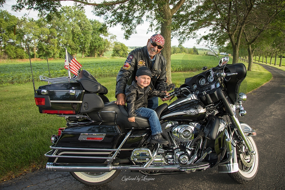 Harley Photos Illinois