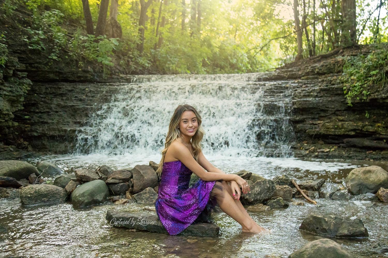 Senior Photos Crystal Lake Illinois