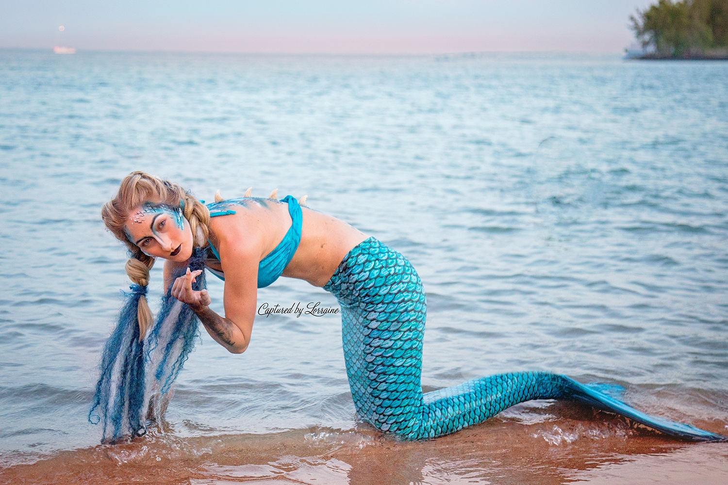 Mermaid Photographer Crystal Lake Illinois