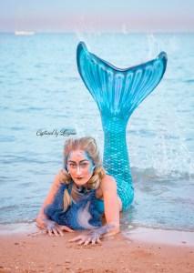 Mermaid Photographer Crystal Lake Illinois
