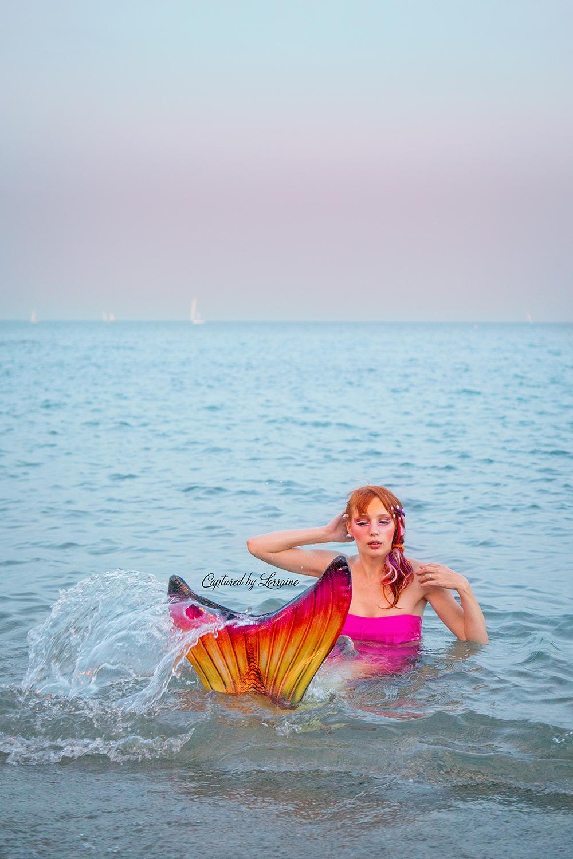Mermaid Photographer Illinois