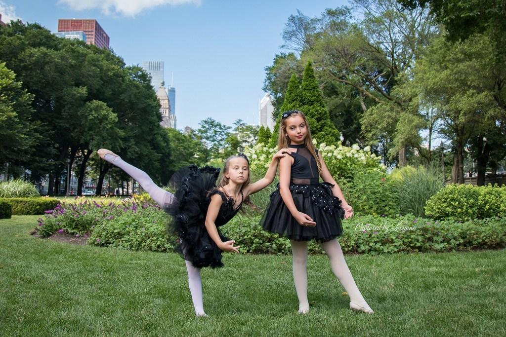 Dance Photographer Illinois