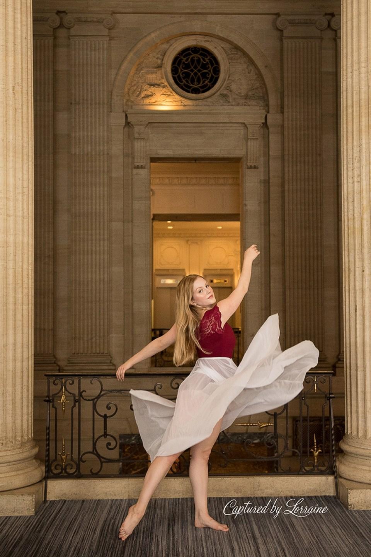 Geneva Il Dance Photographer