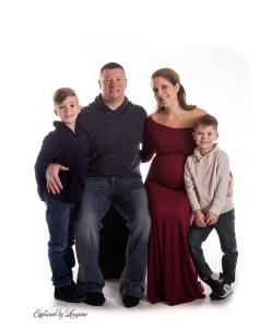 Glen Ellyn Maternity Photographer