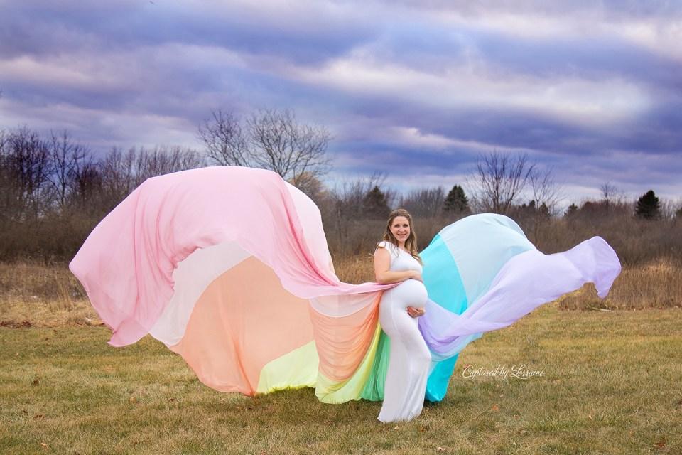 Rainbow Maternity Illinois